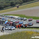 UNA C15 PICK UP EN LAS 24 HORAS DE ASCARI