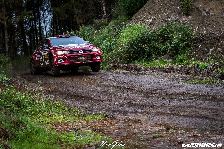Rallye Terra da Auga 2020 - Arzúa 2