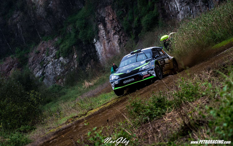 Rallye Terra da Auga 2020 - Arzúa 3