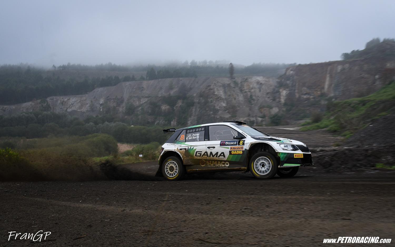 Rallye Terra da Auga 2020 - Arzúa 4
