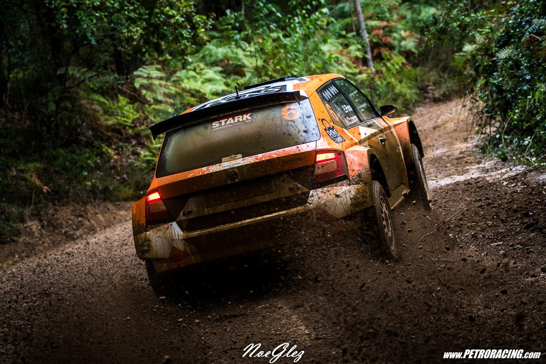 Rallye Terra da Auga 2020 - Arzúa 5