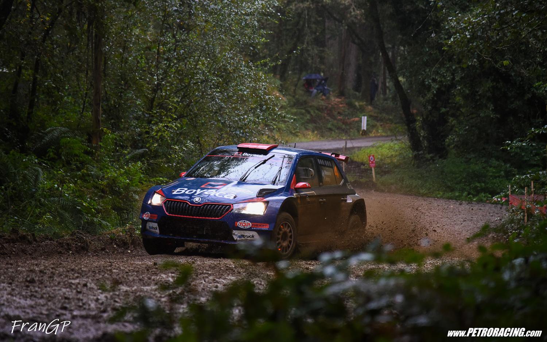 Rallye Terra da Auga 2020 - Arzúa 6