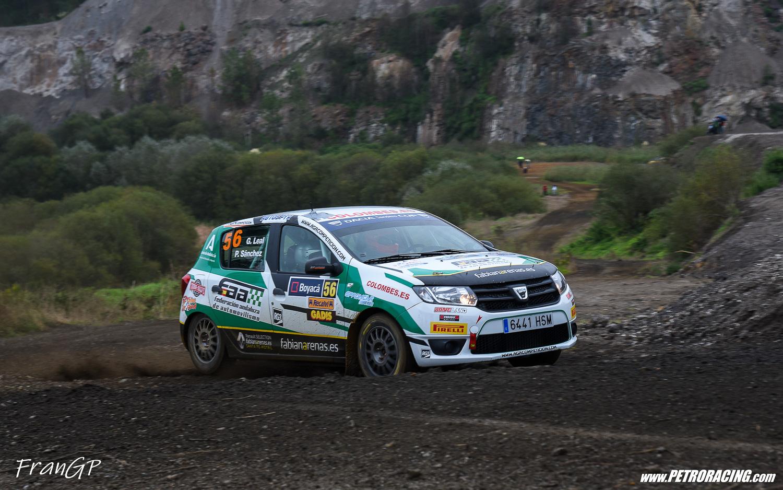 Rallye Terra da Auga 2020 - Arzúa 8