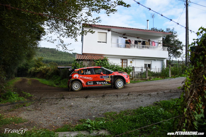 Rallye Terra da Auga 2020 - Arzúa 9