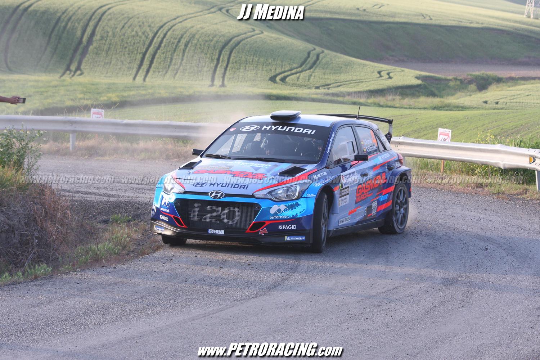 38º Rallye Sierra Morena