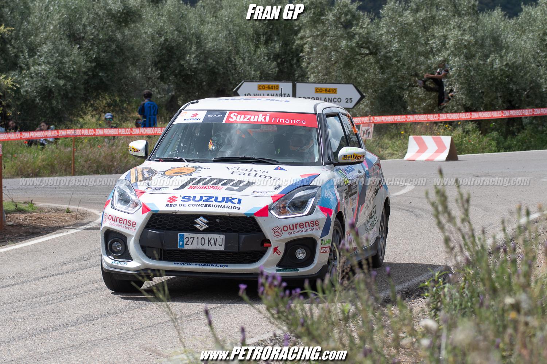 38º Rallye Sierra Morena - FranGP (1)
