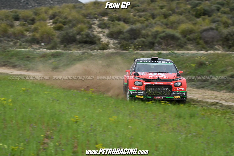X Rallye Tierra Lorca - FranGP