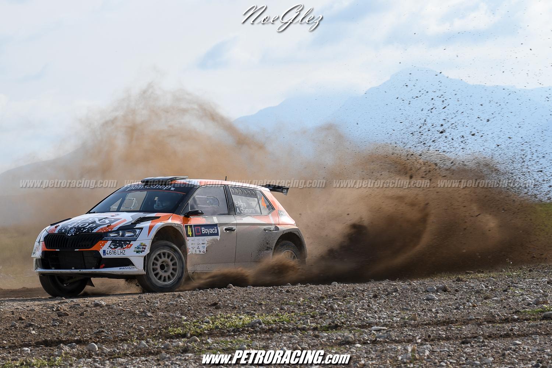 X Rallye Tierra Lorca - NoeGlez