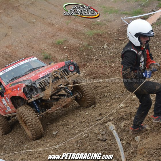 Campeonato Andalucía Extremo 4x4 - Cártama