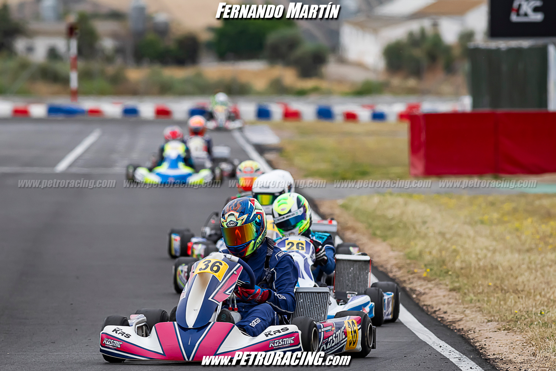 Campeonato España Karting - Campillos