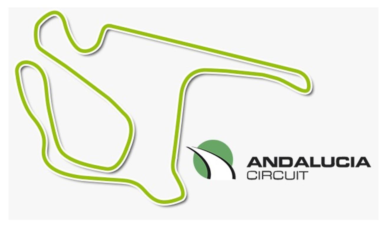 Circuito Campeonato Andaluz Velocidad Automovilismo - Almería