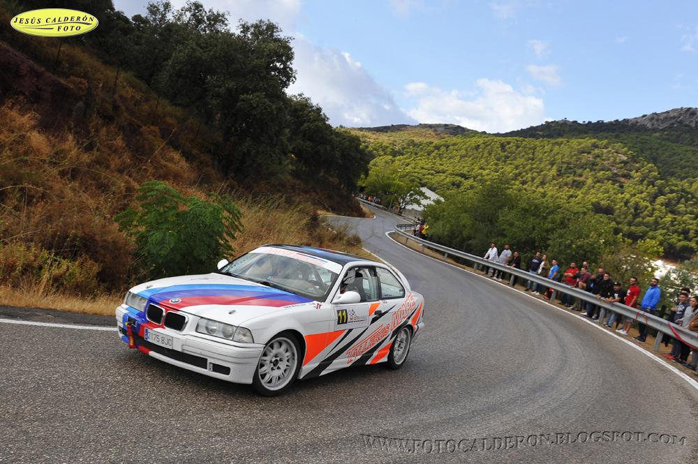 24º Rallye Sierra de Cádiz - Foto principal