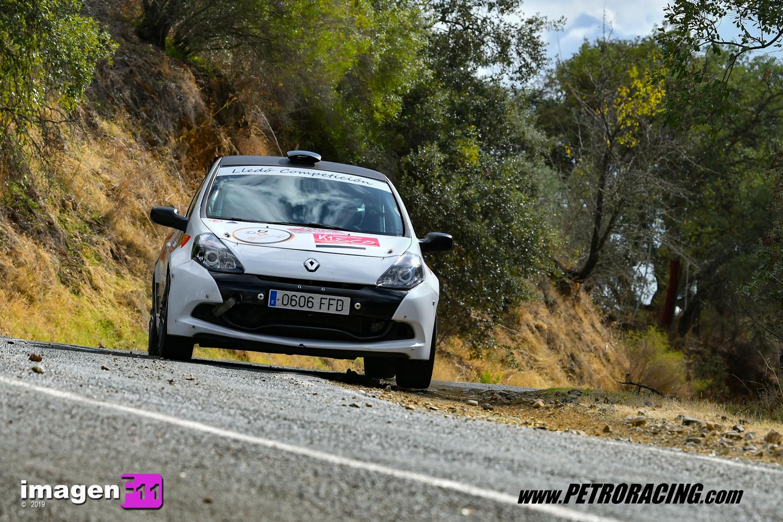 VIII Rallye Sliks Sevilla