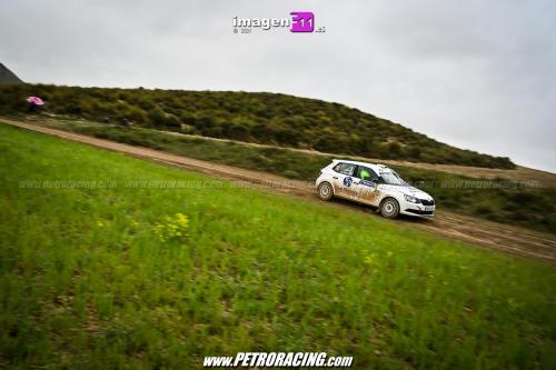 2021.04. Rallye Tierras Altas de Lorca -David Gomez-
