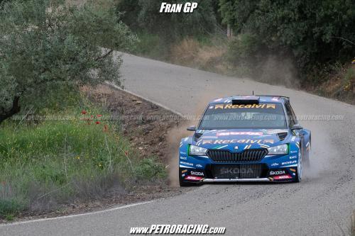 FranGP - 38 Rallye Sierra Morena-17