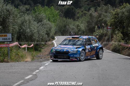 FranGP - 38 Rallye Sierra Morena-01