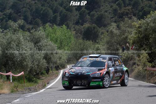 FranGP - 38 Rallye Sierra Morena-13