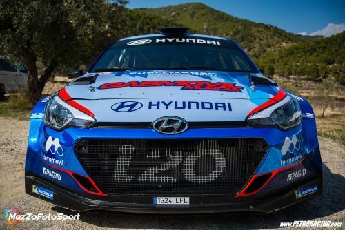 Test Hyundai Terratrainig 2021