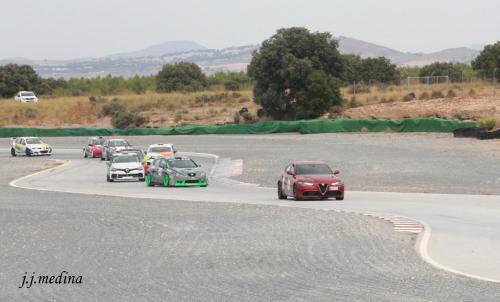 Circuito Guadix 2020
