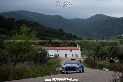 Noe Glez - 38 Rallye Sierra Morena 0