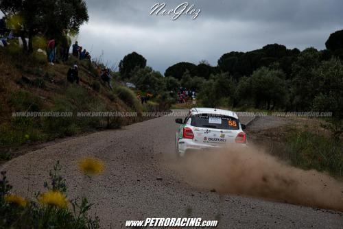Noe Glez - 38 Rallye Sierra Morena 5
