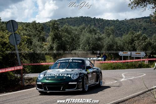 Noe Glez - 38 Rallye Sierra Morena 7