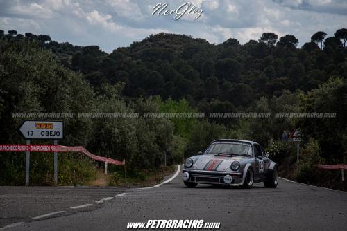 Noe Glez - 38 Rallye Sierra Morena 8