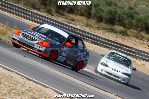 CAVA 2021 Andalucía Circuit Almería - PetroRacing.com