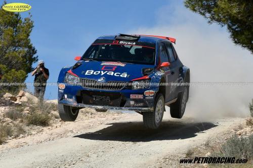 Rallye Tierra Altas de Lorca 2019