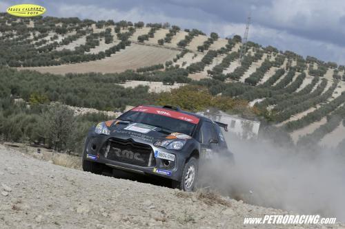 Rallye Tierra Granada 2019