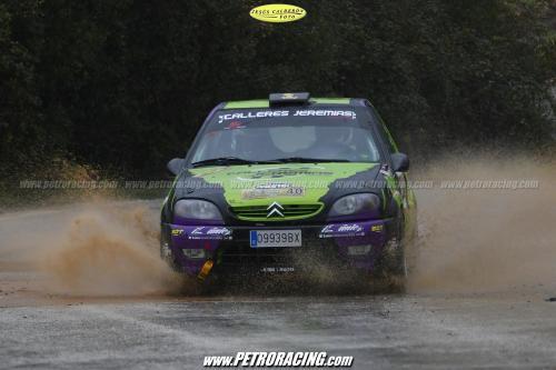 1 Rally crono de Casabermeja
