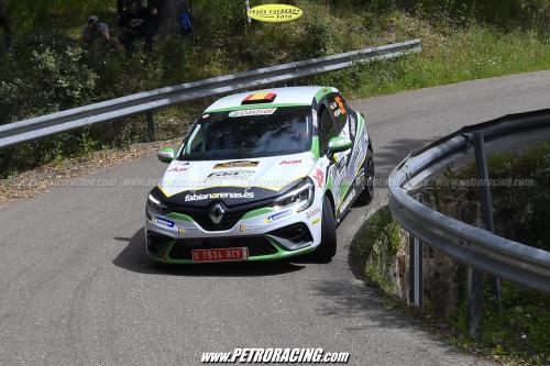 38 Rallye Sierra Morena